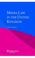 Media Law in the United Kingdom