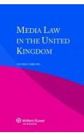 Media Law in the United Kingdom