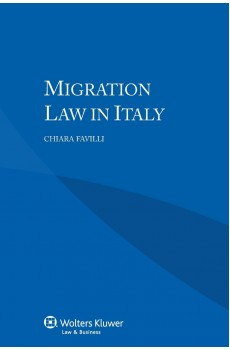 Migration Law in Italy - Chiara Favilli