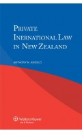 Private International Law in New Zealand