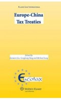Europe-China Tax Treaties