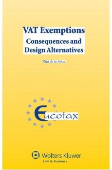 VAT Exemptions. Consequences and Design Alternatives - Rita de la Feria
