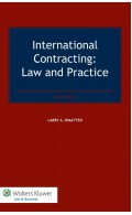 International Contracting. Law and Practice - 3rd Edition