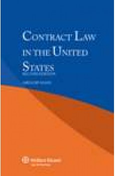 Contract Law in the United States - 2nd Edition - Gregory Klass