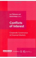 Conflicts of Interest:Corporate Governance and Financial Markets