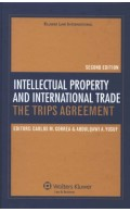 Intellectual Property And International Trade: Trips Agreement, Second Edition