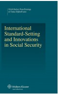 International Standard - Setting and Innovations in Social Security