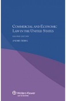 Commercial and Economic Law in the United States - 2nd edition - Andre Fiebig