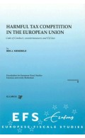 Harmful Tax Competition In the  European  Union