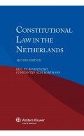 Constitutional Law of the Netherlands - 2nd edition