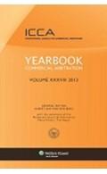 Yearbook Commercial Arbitration Volume XXXVIII 2013
