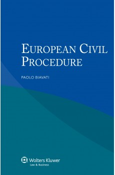 Civil Procedure in the European Union - Paolo Biavati
