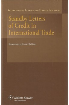 Standby Letters of Credit in International Trade - Ramandeep Chhina