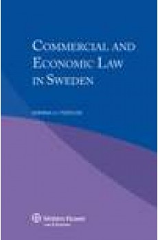 Commercial and Economic Law in Sweden - Annina H. Persson